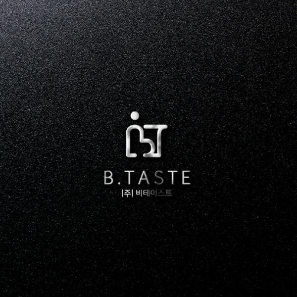 로고 + 명함 | (주)비테이스트 로고 및... | 라우드소싱 포트폴리오