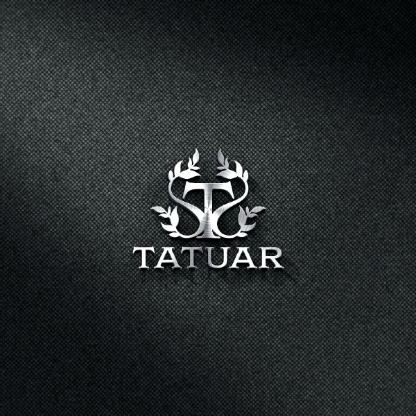 로고 + 명함   타투아   라우드소싱 포트폴리오