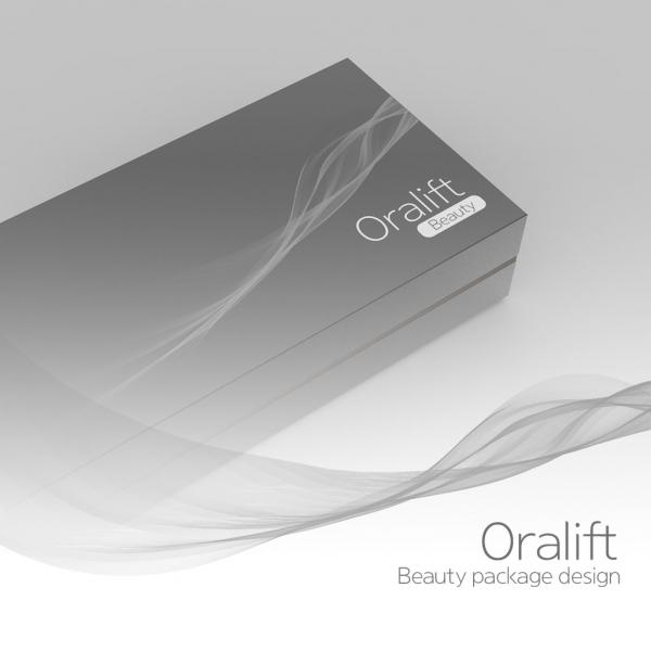 패키지 디자인 | 오라뷰티 패키지 디자인 | 라우드소싱 포트폴리오