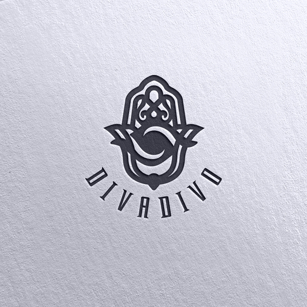 로고 + 명함 | 디바엔디보 | 라우드소싱 포트폴리오