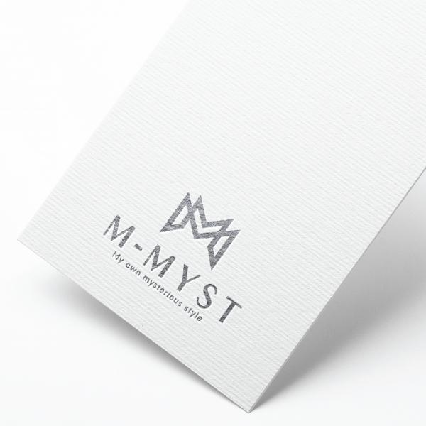 로고 디자인 | 남성 메이크업 브러쉬 로... | 라우드소싱 포트폴리오