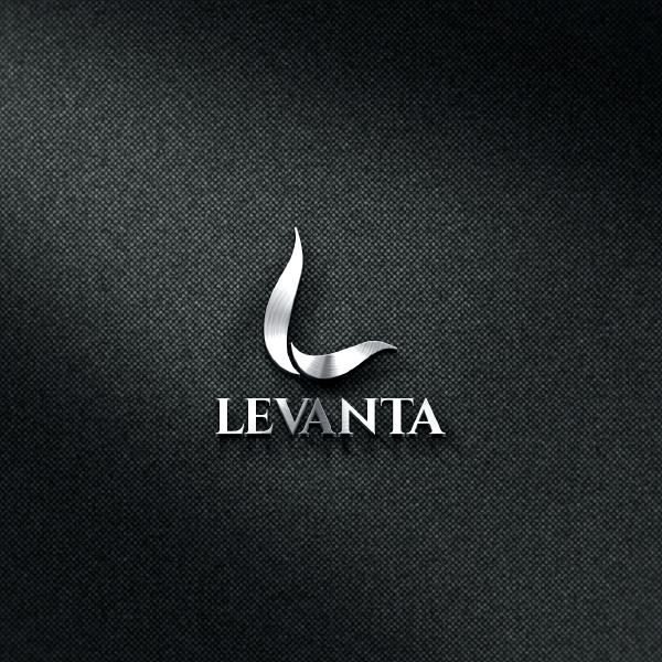 로고 디자인   한글 : (주)레반타 / 영문...   라우드소싱 포트폴리오