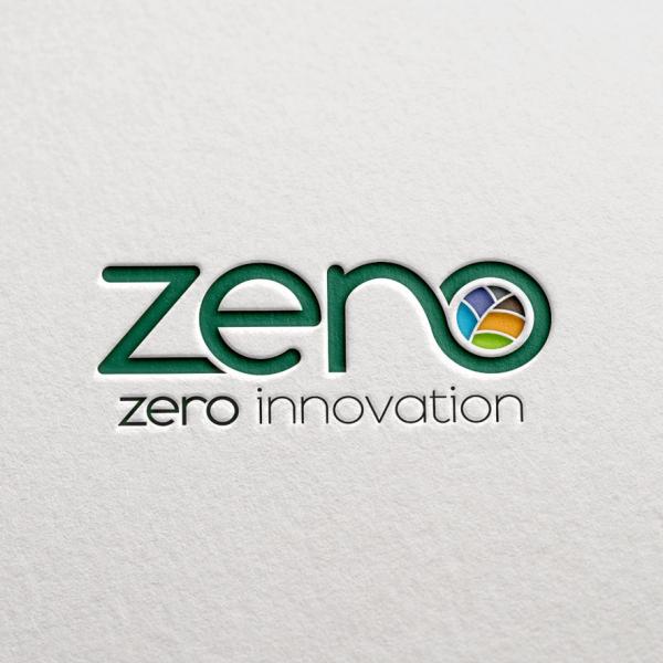 로고 + 명함 | 제로이노베이션 (zero in... | 라우드소싱 포트폴리오