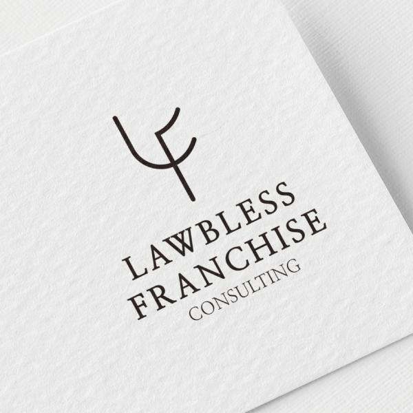 로고 디자인 | 로블레스 프랜차이즈 컨설팅/ ... | 라우드소싱 포트폴리오