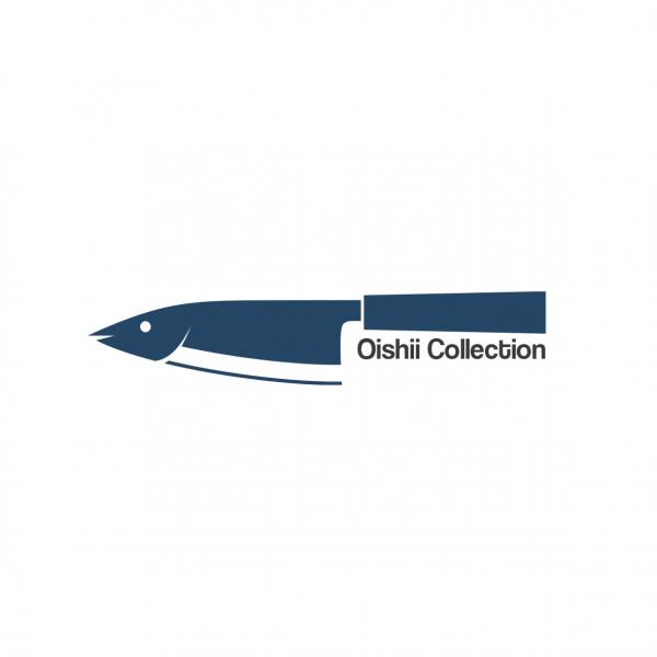 로고 + 간판 | Oishii Collectio... | 라우드소싱 포트폴리오