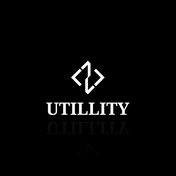 로고 디자인 | UTILLITY | 라우드소싱 포트폴리오