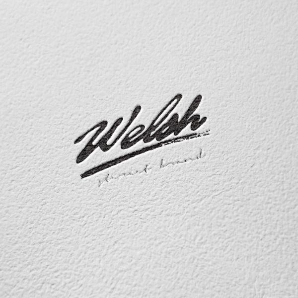 로고 디자인   Welsh(웰시)   라우드소싱 포트폴리오
