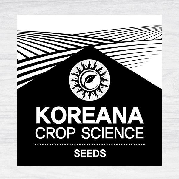 패키지 디자인   Koreana Crop Sci...   라우드소싱 포트폴리오