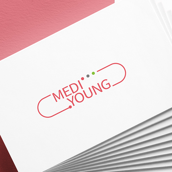 로고 디자인 | 메디영(MEDI YOUNG) | 라우드소싱 포트폴리오