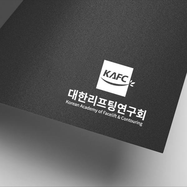 로고 디자인 | 대한리프팅연구회 | 라우드소싱 포트폴리오