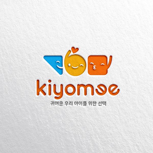 로고 디자인 | 기요미(Kiyomee) ... | 라우드소싱 포트폴리오