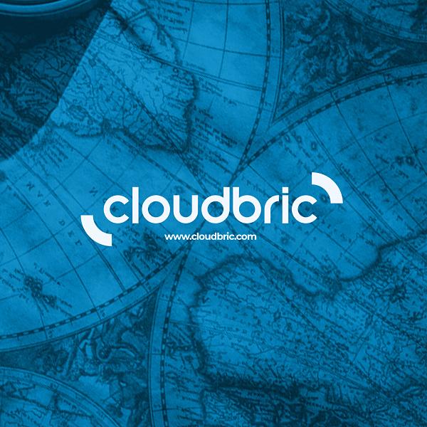 로고 디자인 | 클라우드보안회사 로고디자... | 라우드소싱 포트폴리오