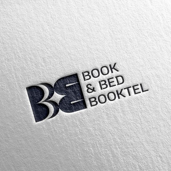로고 + 명함   비앤비북텔 주식회사(BnB B...   라우드소싱 포트폴리오