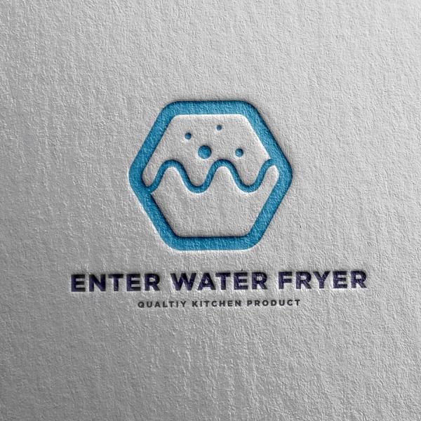 로고 디자인 | (주)엔터라인 | 라우드소싱 포트폴리오