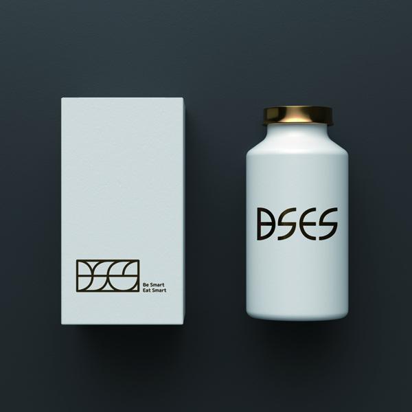 로고 + 명함 | BSES(비세스) | 라우드소싱 포트폴리오