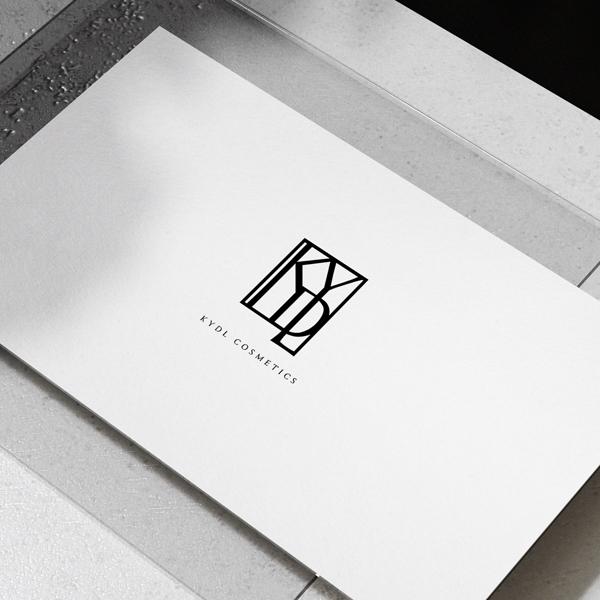 로고 + 명함 | KYDLCOS | 라우드소싱 포트폴리오