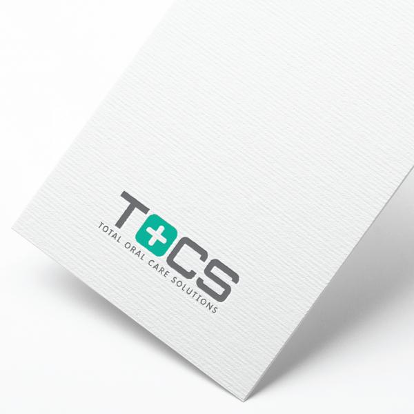 로고 디자인 | 구강케어용품 브랜드 로고... | 라우드소싱 포트폴리오