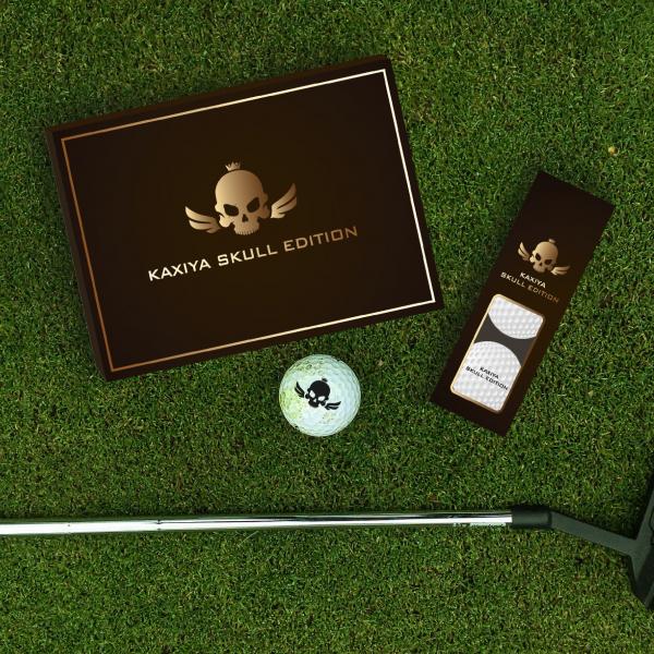패키지 디자인 | 골프공 패키지 디자인 | 라우드소싱 포트폴리오