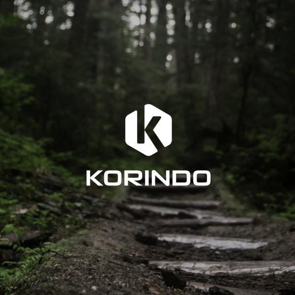 로고 디자인 | KORINDO / KORIND... | 라우드소싱 포트폴리오