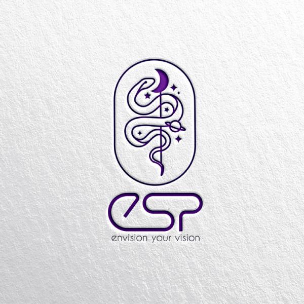 로고 디자인 | 이에스피(esp) | 라우드소싱 포트폴리오