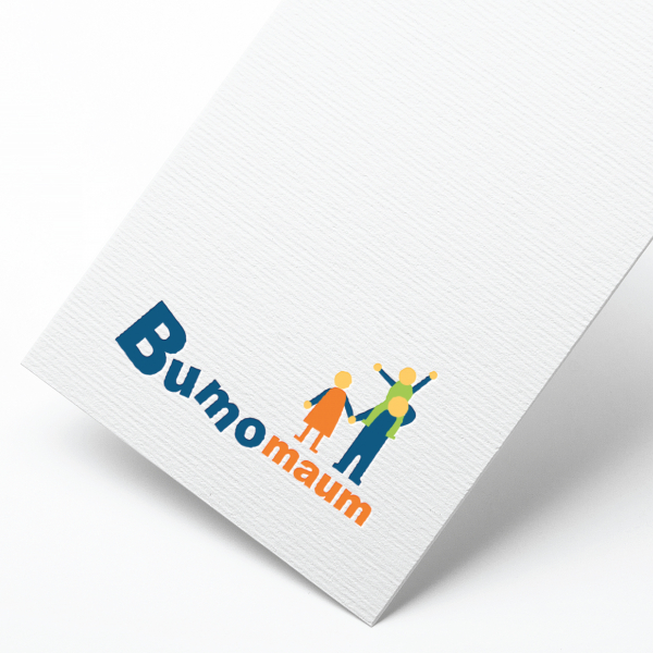 로고 디자인 | 부모마음 | 라우드소싱 포트폴리오