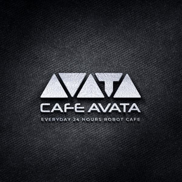 로고 디자인 | 카페 아바타 | 라우드소싱 포트폴리오
