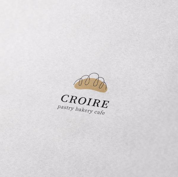 로고 + 명함 | CROIRE | 라우드소싱 포트폴리오