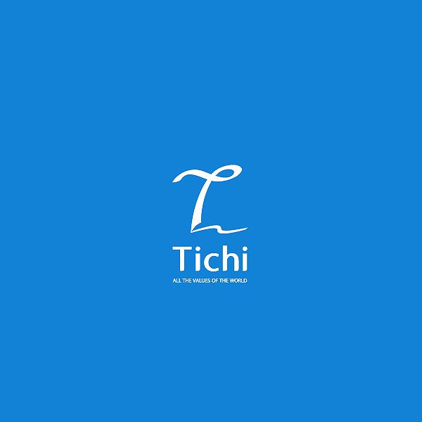 로고 + 명함   티치(Tichi) 로고 ...   라우드소싱 포트폴리오