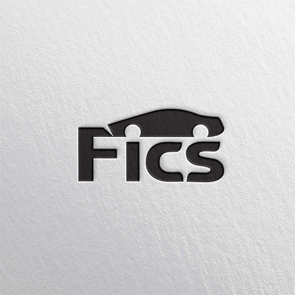 로고 디자인 | 픽스(fics) | 라우드소싱 포트폴리오