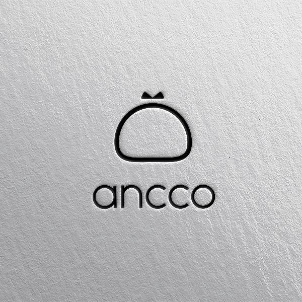로고 디자인 | ancco / 앙꼬 로고디자인 | 라우드소싱 포트폴리오