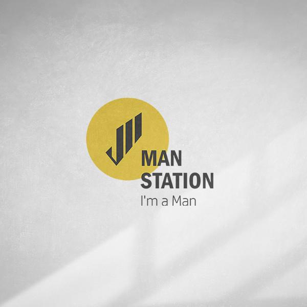 로고 디자인 | 주식회사 맨스테이션 | 라우드소싱 포트폴리오