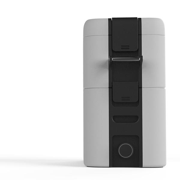 제품 디자인 | 특허받은 블럭아이스박스 | 라우드소싱 포트폴리오