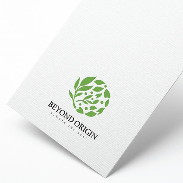 로고 디자인 | 네이처프라임 | 라우드소싱 포트폴리오
