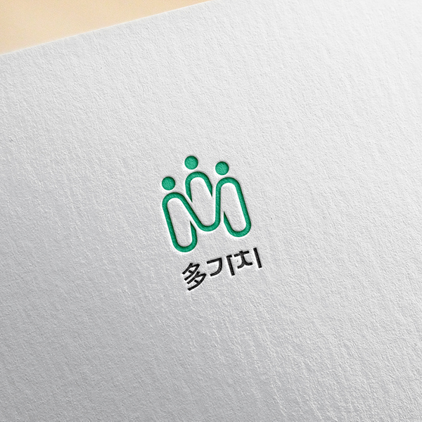 로고 디자인 | 소셜드림 사회적협동조합 | 라우드소싱 포트폴리오