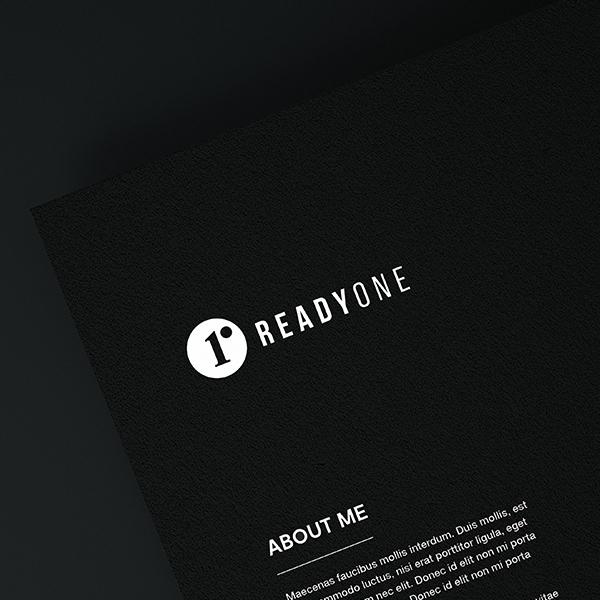 로고 디자인   주식회사 레디원   라우드소싱 포트폴리오