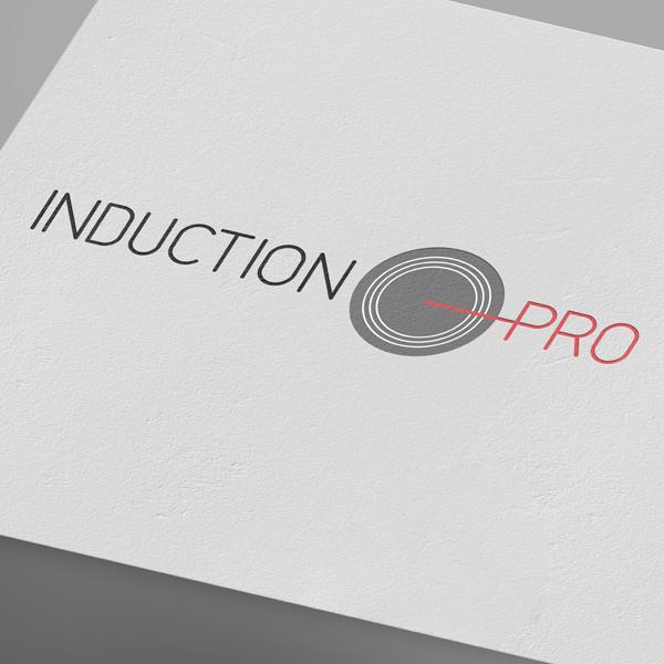 로고 디자인 | 인덕션프로 - Inductio... | 라우드소싱 포트폴리오