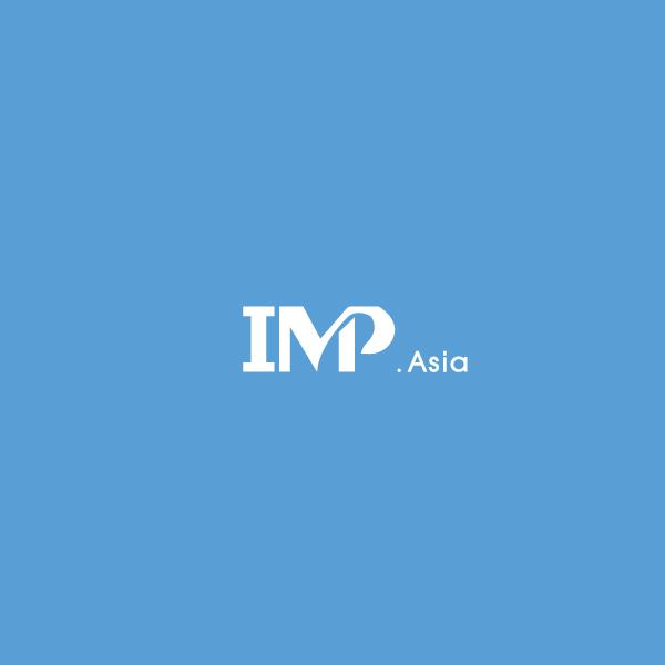 로고 디자인   IMP   라우드소싱 포트폴리오