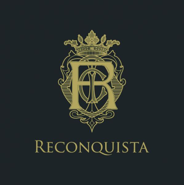 로고 디자인 | Reconquista(레콩키스타) | 라우드소싱 포트폴리오