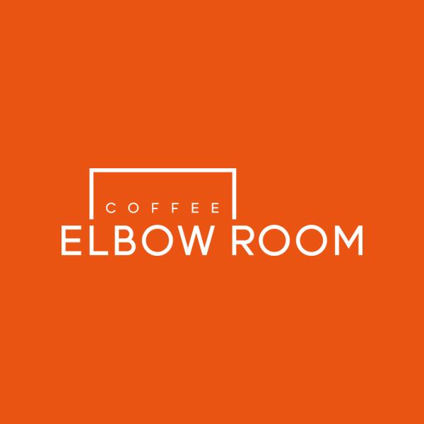 로고 디자인 | 엘보우룸 | 라우드소싱 포트폴리오