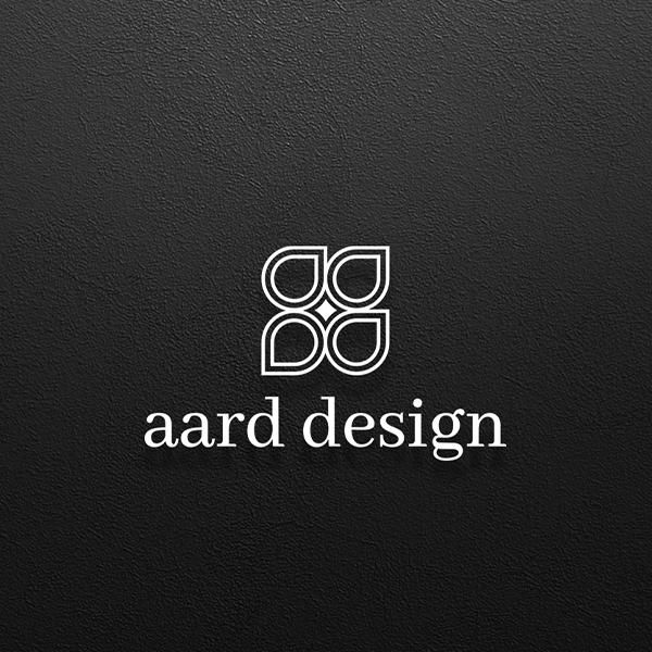 로고 + 명함   (주)아드디자인   라우드소싱 포트폴리오