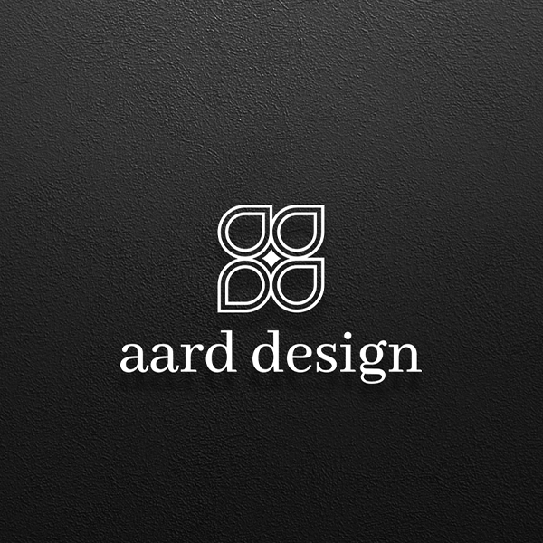 로고 + 명함 | (주)아드디자인 | 라우드소싱 포트폴리오