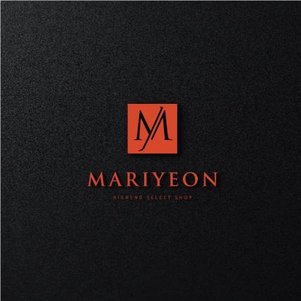 로고 디자인 | 마리연 (mariyeon... | 라우드소싱 포트폴리오