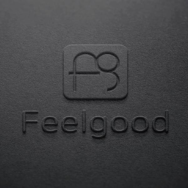 로고 디자인 | 필굿 로고 디자인 의뢰 | 라우드소싱 포트폴리오