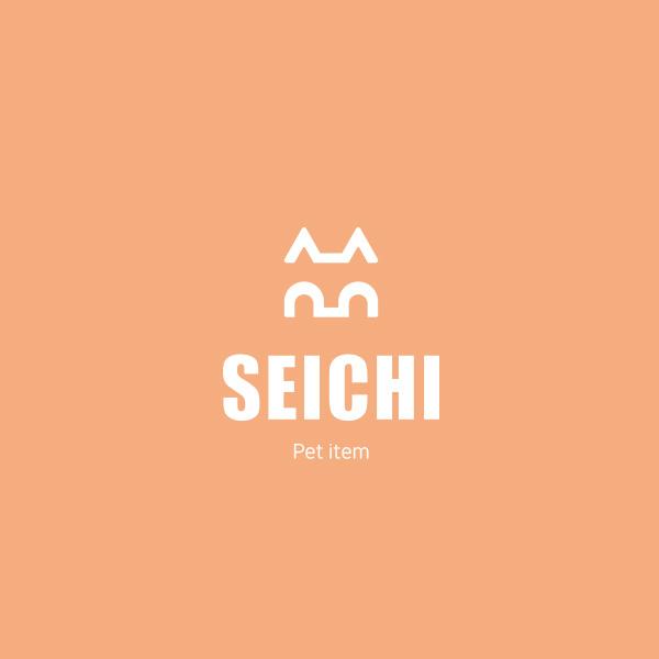로고 디자인 | [반려동물 브랜드]세이치... | 라우드소싱 포트폴리오