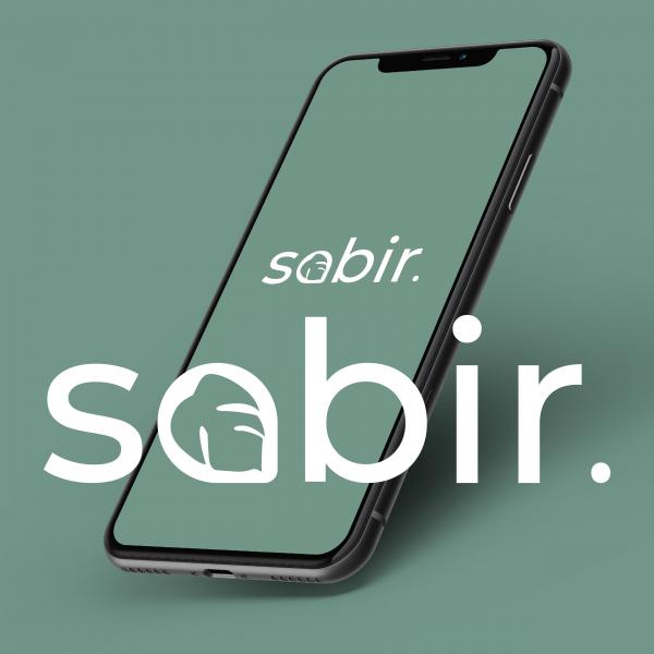 로고 디자인 | 사비르 | 라우드소싱 포트폴리오