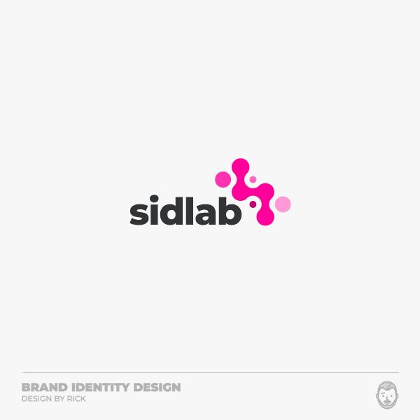 로고 디자인   sid lab   라우드소싱 포트폴리오
