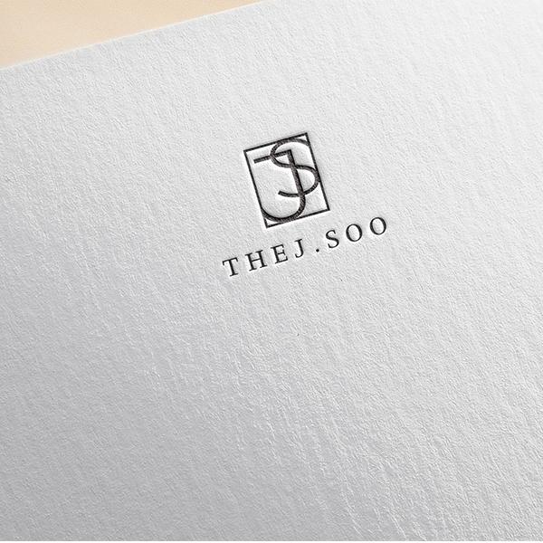로고 디자인 | 더제이수 | 라우드소싱 포트폴리오