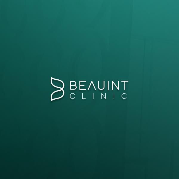 로고 + 간판 | 뷰인트 클리닉 | 라우드소싱 포트폴리오