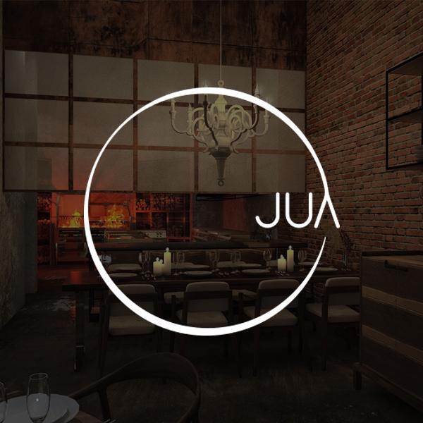 로고 디자인 | Jua Restauran... | 라우드소싱 포트폴리오