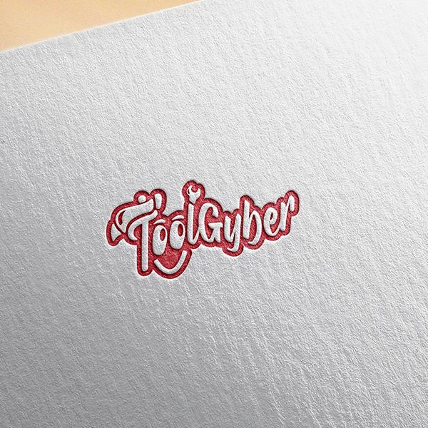 로고 디자인 | 툴가이버 로고 디자인 의뢰 | 라우드소싱 포트폴리오